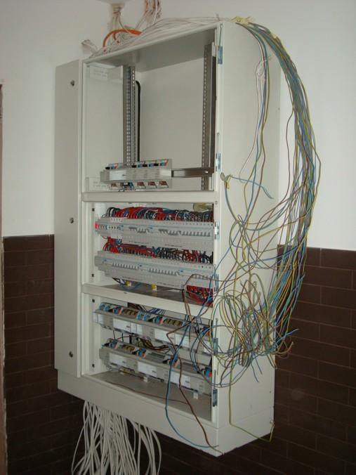 Programowalne instalacje elektryczne  wątek dla entuzjastów  Elektryczność